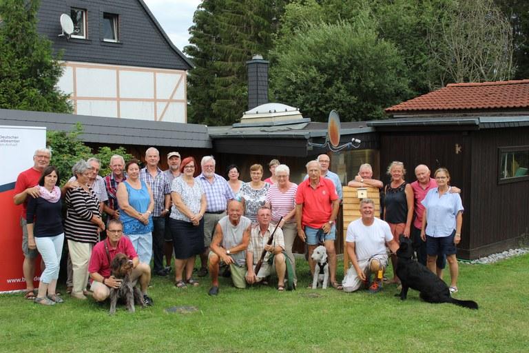 12. Jahrestreffen des BDK Landesverbandes Sachsen-Anhalt