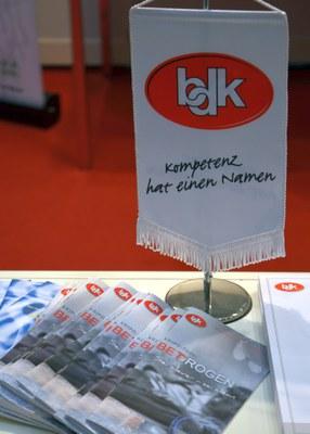 22. Deutscher Präventionstag in Hannover - der BDK war dabei!