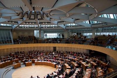 Anhörung vor dem Innenausschuss des Landtags NRW zu den Themen Einbruchskriminalität und Body-Cams