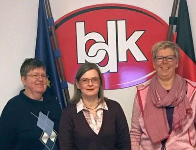 """BDK-Fachtagung """"Frauen"""""""