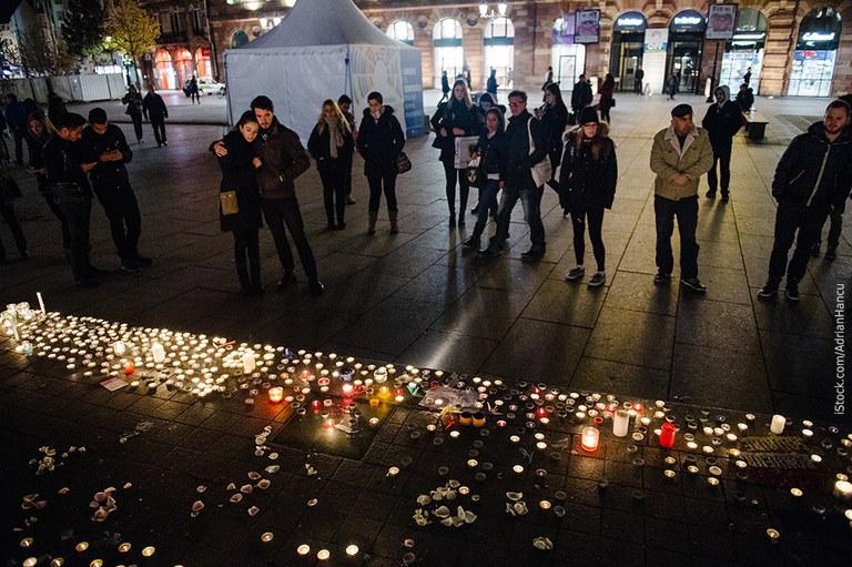 BDK fordert bundesweite Koordinierungsstelle für Terroropfer