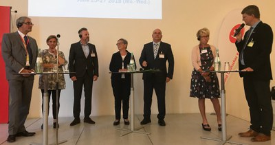 BDK fordert Gedenkstätte für vergessene Opfer in Berlin