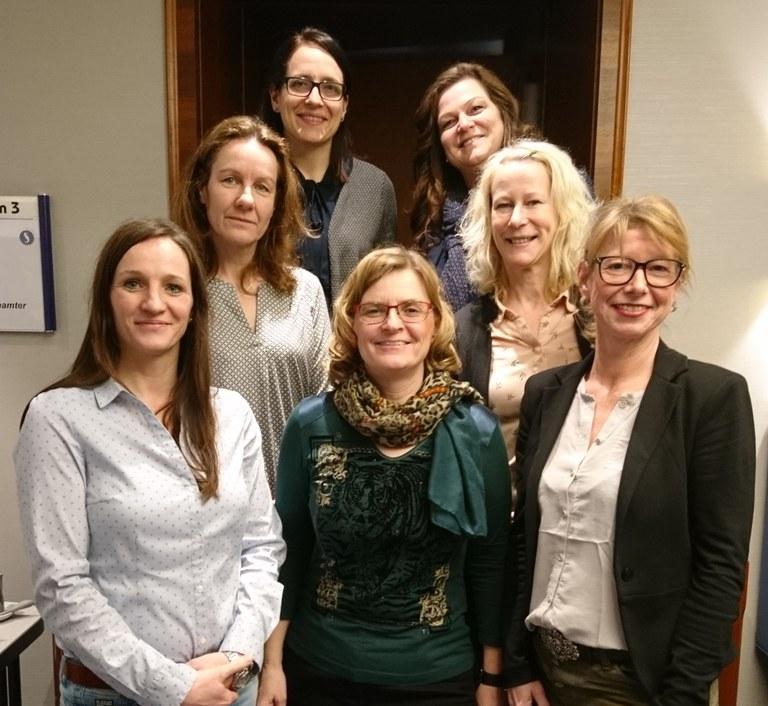 BDK Frauen-Fachtagung am 06. und 07. März 2018 in Leipzig