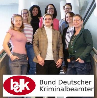 BDK Frauen Fachtagung am 25. und 26. März 2019 in Kassel