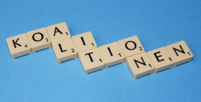 BDK IT-Strukturkampagne findet Eingang in Koalitionsvertrag