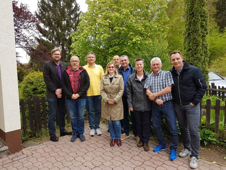 BW: BDK-Personalrätekonferenz