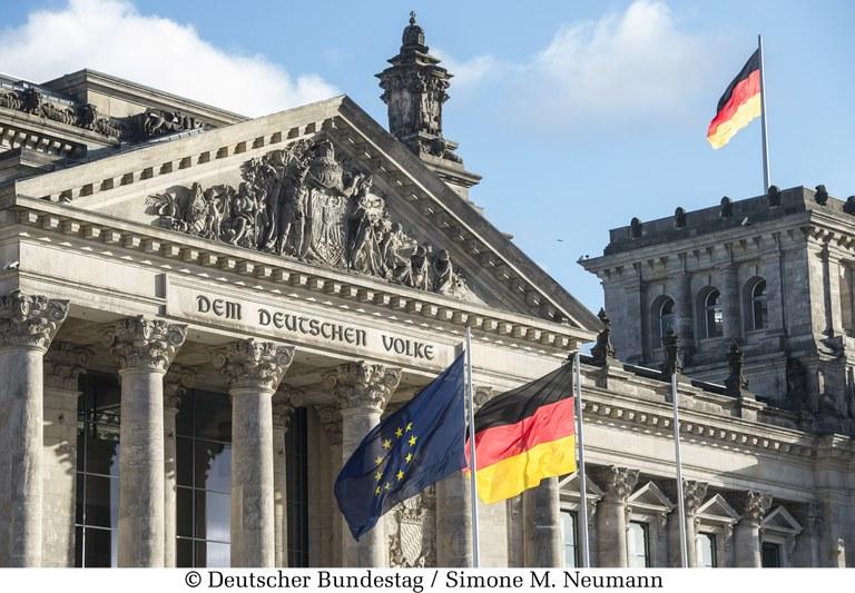 Bundestagsanhörung zur gesetzlichen Regelung zum Einsatz von Vertrauenspersonen unter Beteiligung des Bund Deutscher Kriminalbeamter