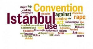 """""""Istanbul Konvention"""" zum 1. Februar 2018 in Deutschland in Kraft getreten"""