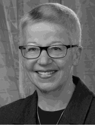 Der BDK trauert um Dr. Wiebke Steffen