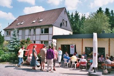 Einladung zum 12. Jahrestreffen BDK Sachsen-Anhalt in Rübeland