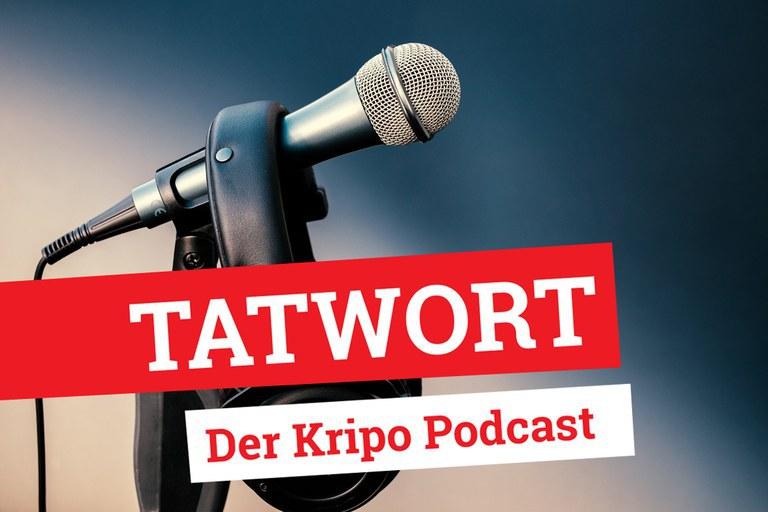 Er ist wieder da! - Nach einer ausgedehnten Sommerpause erschien nun eine neue Episode des TatWort-Podcasts von Polizeikommissar Tobi