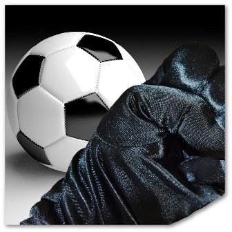 Der Fussball und die Gewalt