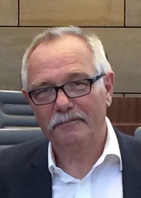 Große Trauer um Kriminalist Heinz Sprenger