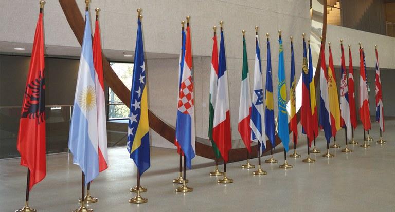 Internationale Fachkonferenz am 21. März 2019