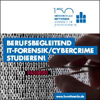 IT-Spezialisten mit kriminalistischem Gespür