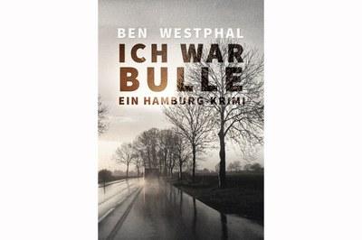 Hamburger Kriminalbuchautor Ben Westphal im Interview mit dem BDK Landesvorsitzenden Jan Reinecke