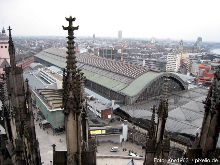 Pressegespräche und Interviews des BDK zu den Ereignissen in Köln