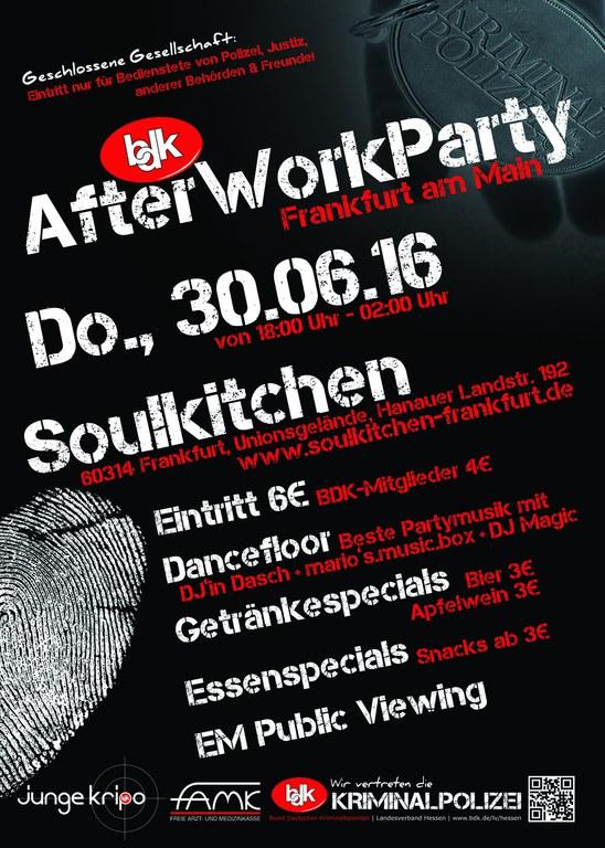 Soulkitchen Frankfurt
