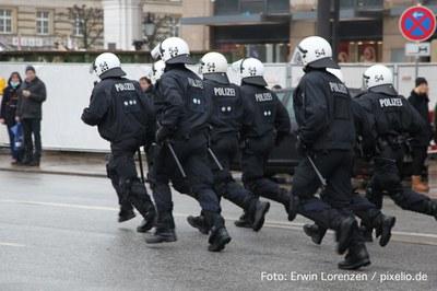 Stellungnahme des BDK zur Änderung des Polizeigesetzes NRW