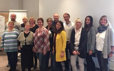 Tagung der BDK Fachkommission Tarif am 25. und 26. Oktober 2018 in Erfurt