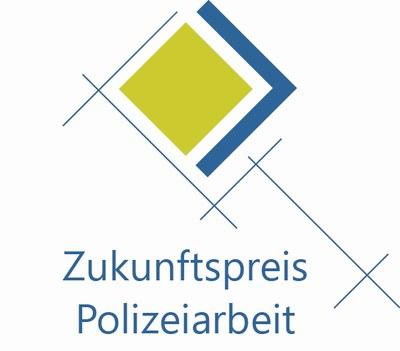 """""""Zukunftspreis Polizeiarbeit"""" verliehen"""