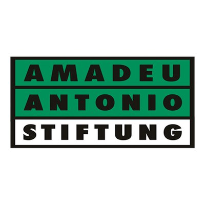 Preisträger 2016: Amadeu Antonio Stiftung