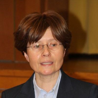 Preisträger 2020: Prof. Dr. Britta Bannenberg