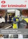 der kriminalist 01/02-2021