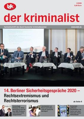 der kriminalist 03-2020