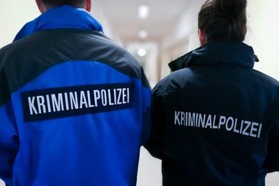 Kriminalpolizei